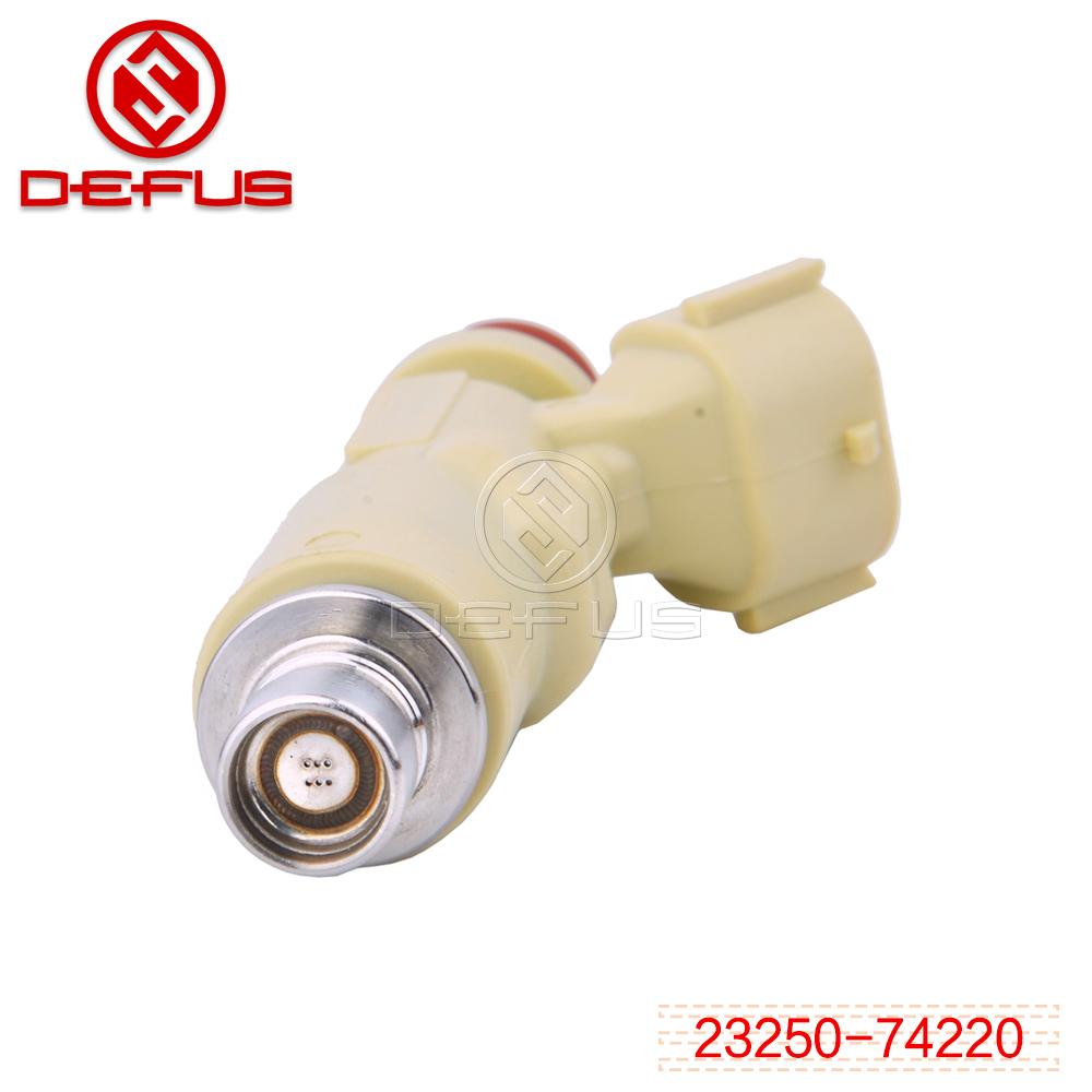 DEFUS-4runner Fuel Injector | Fuel Injector 23250-74220 For 1998-2005-2