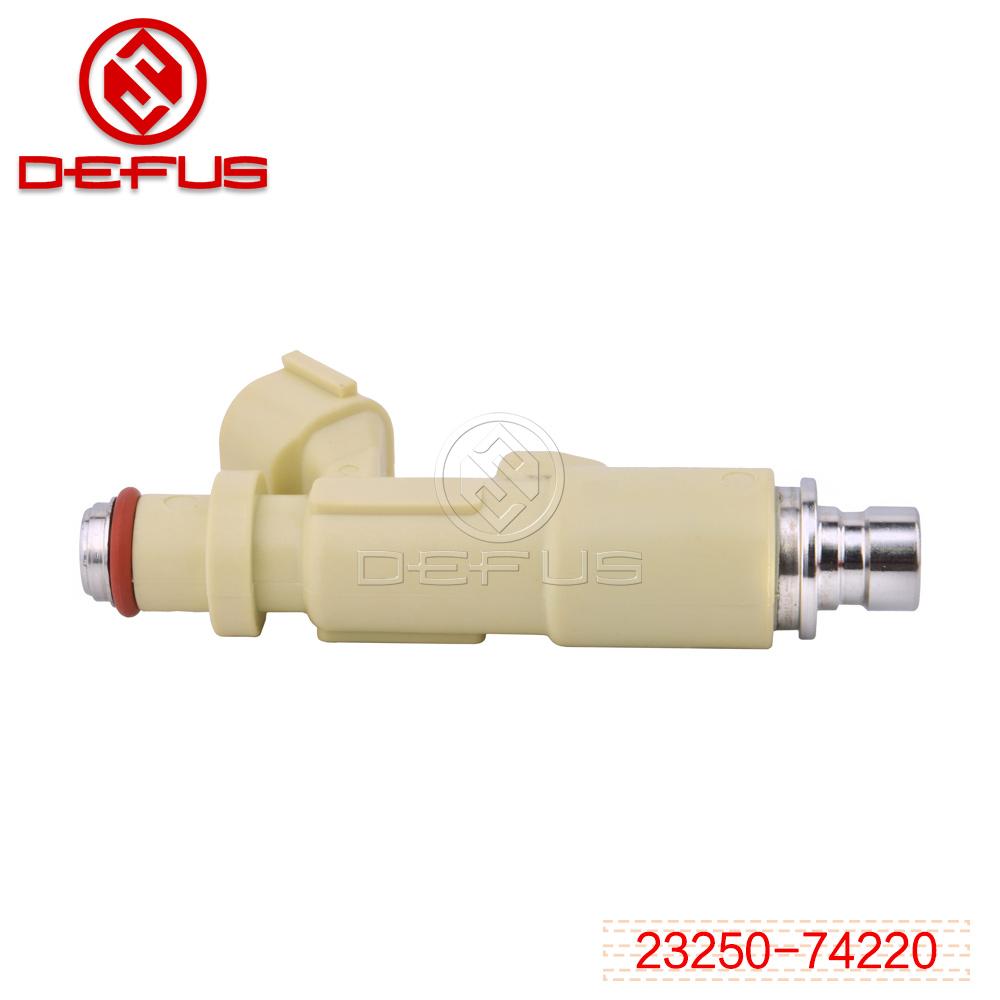 DEFUS-4runner Fuel Injector | Fuel Injector 23250-74220 For 1998-2005-3