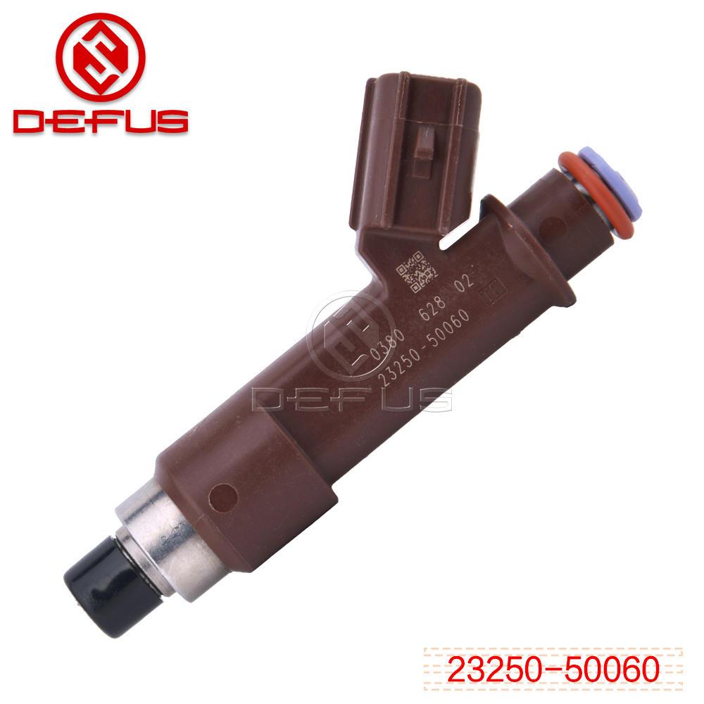 Fuel Injector 23250-50060 for Lexus 4.7L 2005-2009