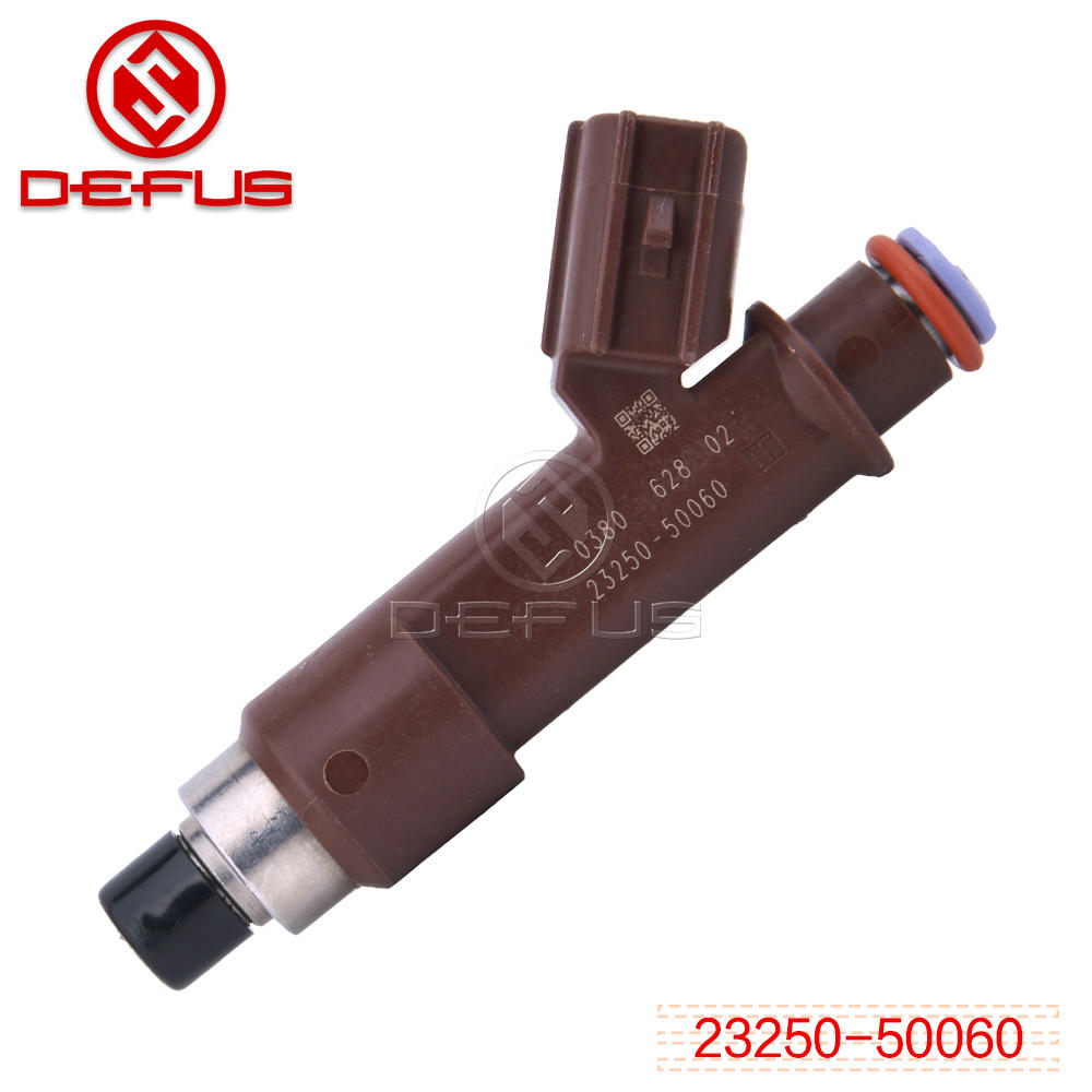 Fuel Injector 23250-50060 for Lexus 4.7L 2005-2009