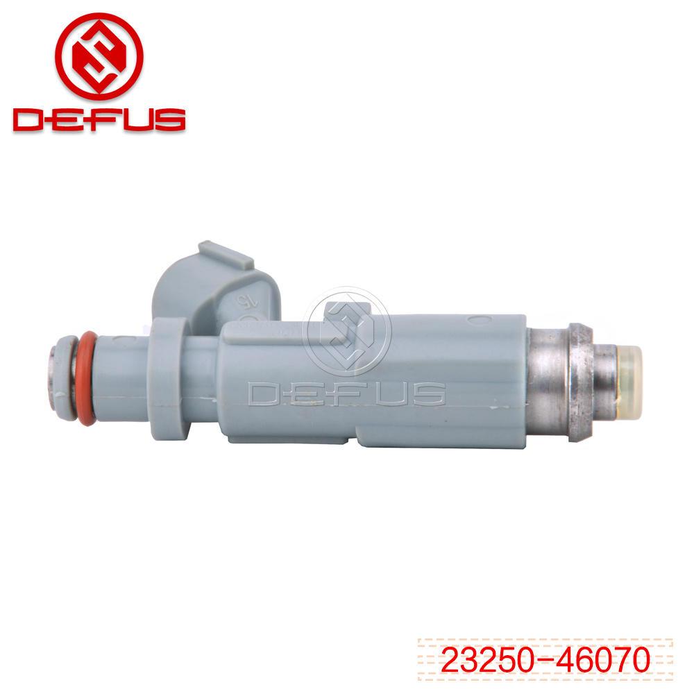 Fuel Injectors 23250-46070 for Toyota Mark 2 Chaser Crown Mafesta Verossa