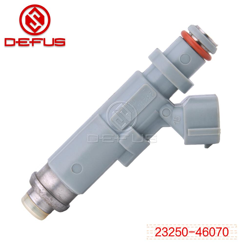 DEFUS-Find 4runner Fuel Injector Fuel Injectors 23250-46070 For Toyota