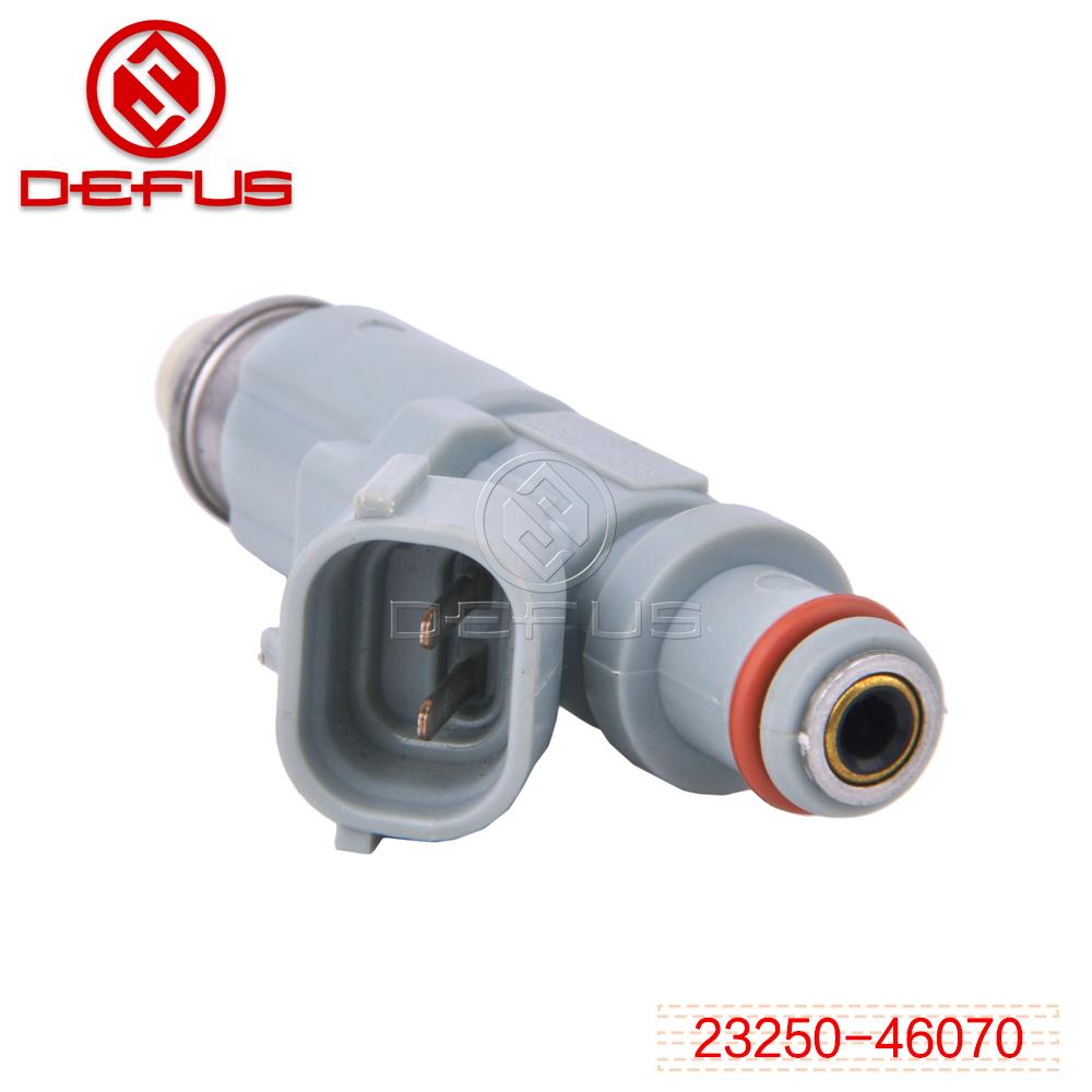DEFUS-Find 4runner Fuel Injector Fuel Injectors 23250-46070 For Toyota-1