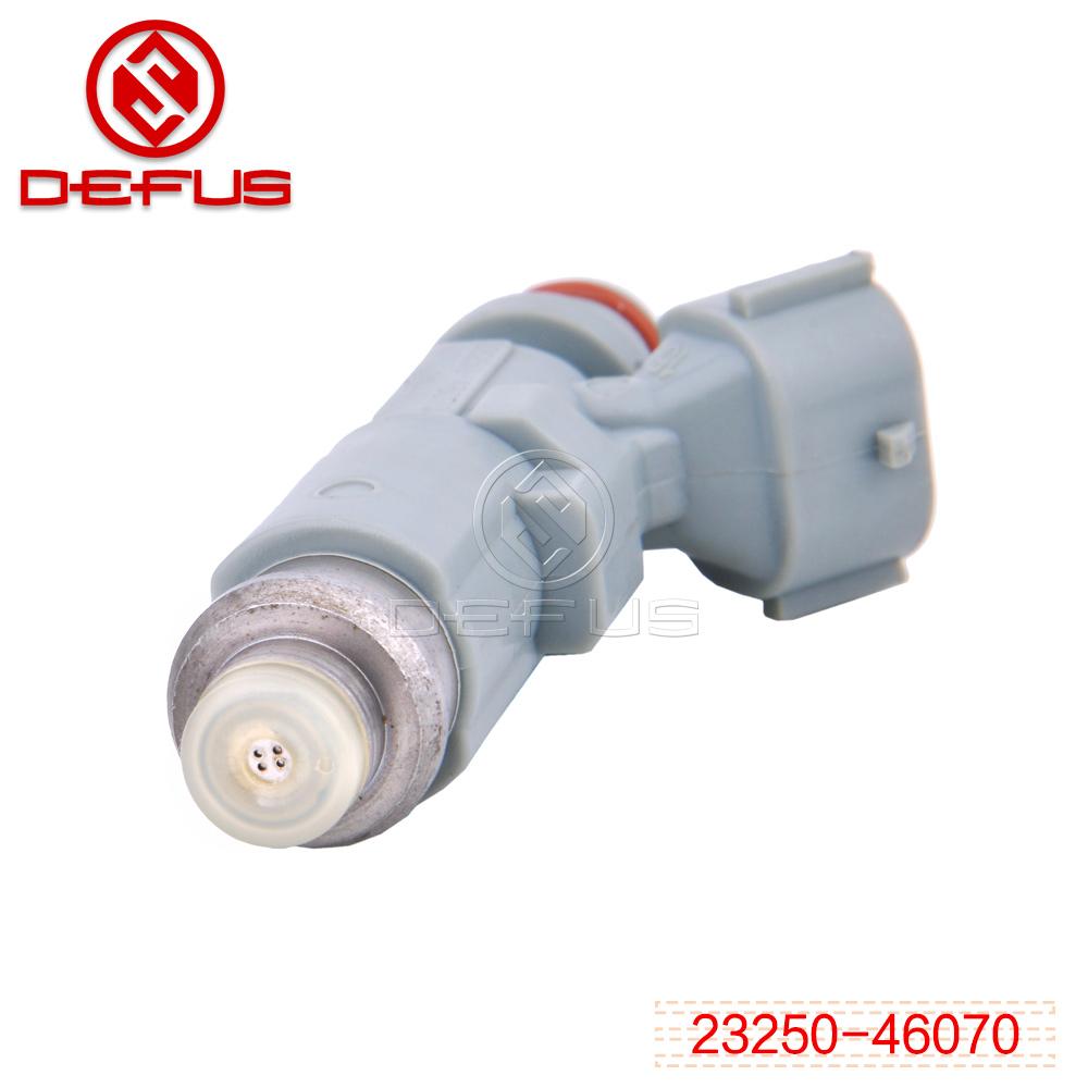 DEFUS-Find 4runner Fuel Injector Fuel Injectors 23250-46070 For Toyota-2