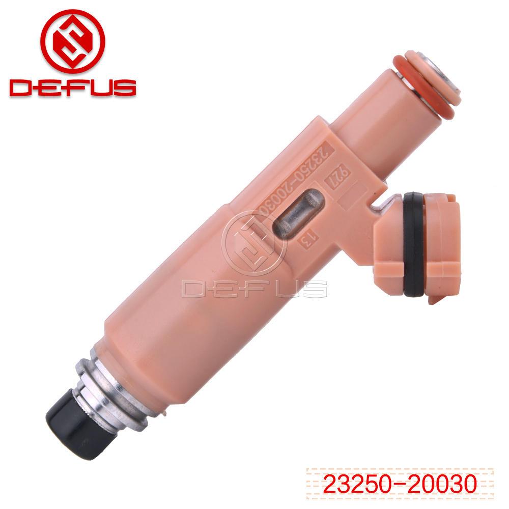 Fuel Injector 23250-20030 23209-0A020 for Toyota Highlander Lexus 3.0/3.3L