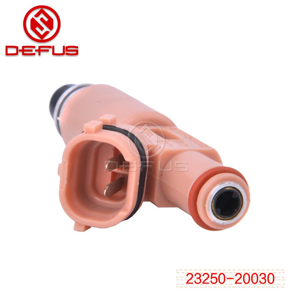 DEFUS-Find Toyota Corolla Injectors 2002 Toyota Corolla Fuel Injectors-1
