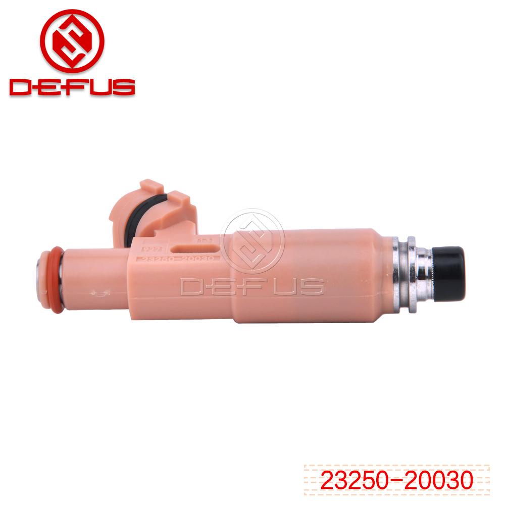 DEFUS-Find Toyota Corolla Injectors 2002 Toyota Corolla Fuel Injectors-3