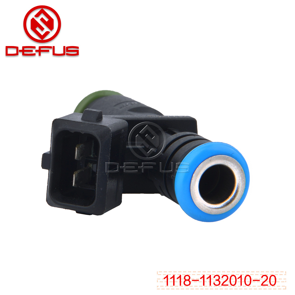 DEFUS-Manufacturer Of Automobile Fuel Injectors Fuel Injector 1118-1132010-20-1
