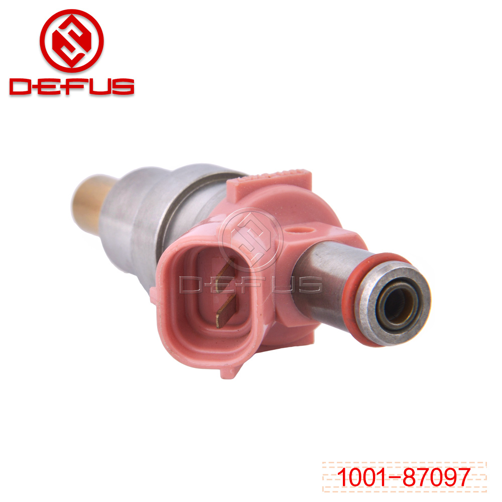 DEFUS-Professional Corolla Fuel Injector 2000 Toyota Corolla Fuel Injectors-1