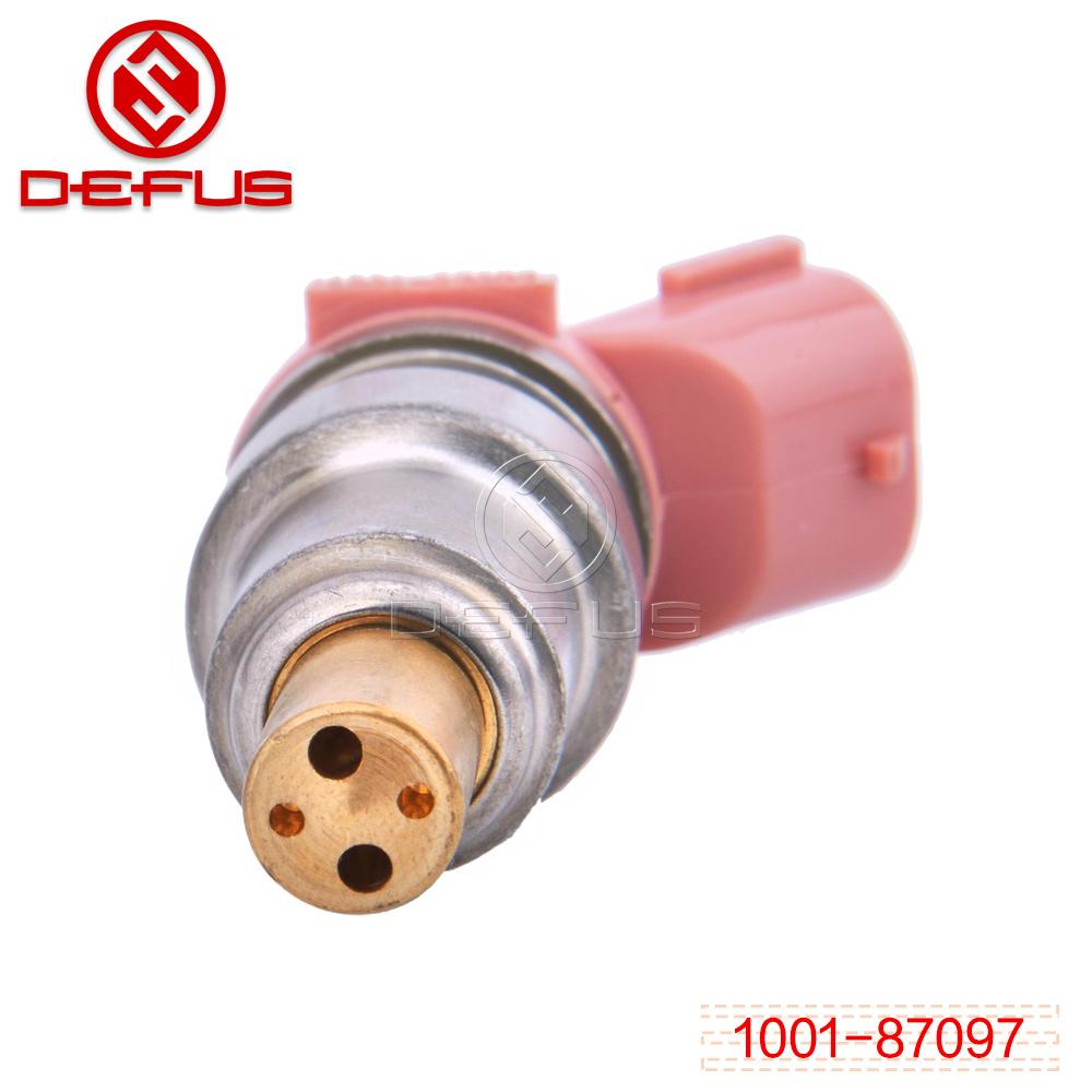 DEFUS-Professional Corolla Fuel Injector 2000 Toyota Corolla Fuel Injectors-2