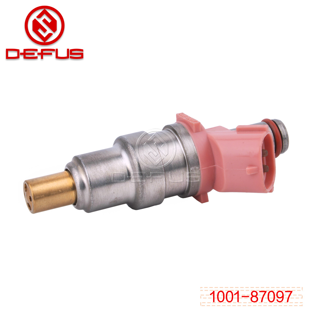 4afe corolla fuel injector looking for buyer for Toyota DEFUS-4