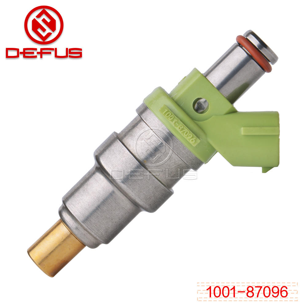 Fuel Injector 1001-87096 for Mazda RX-7 Nissan Skyline GT-R Mitsubishi Lancer