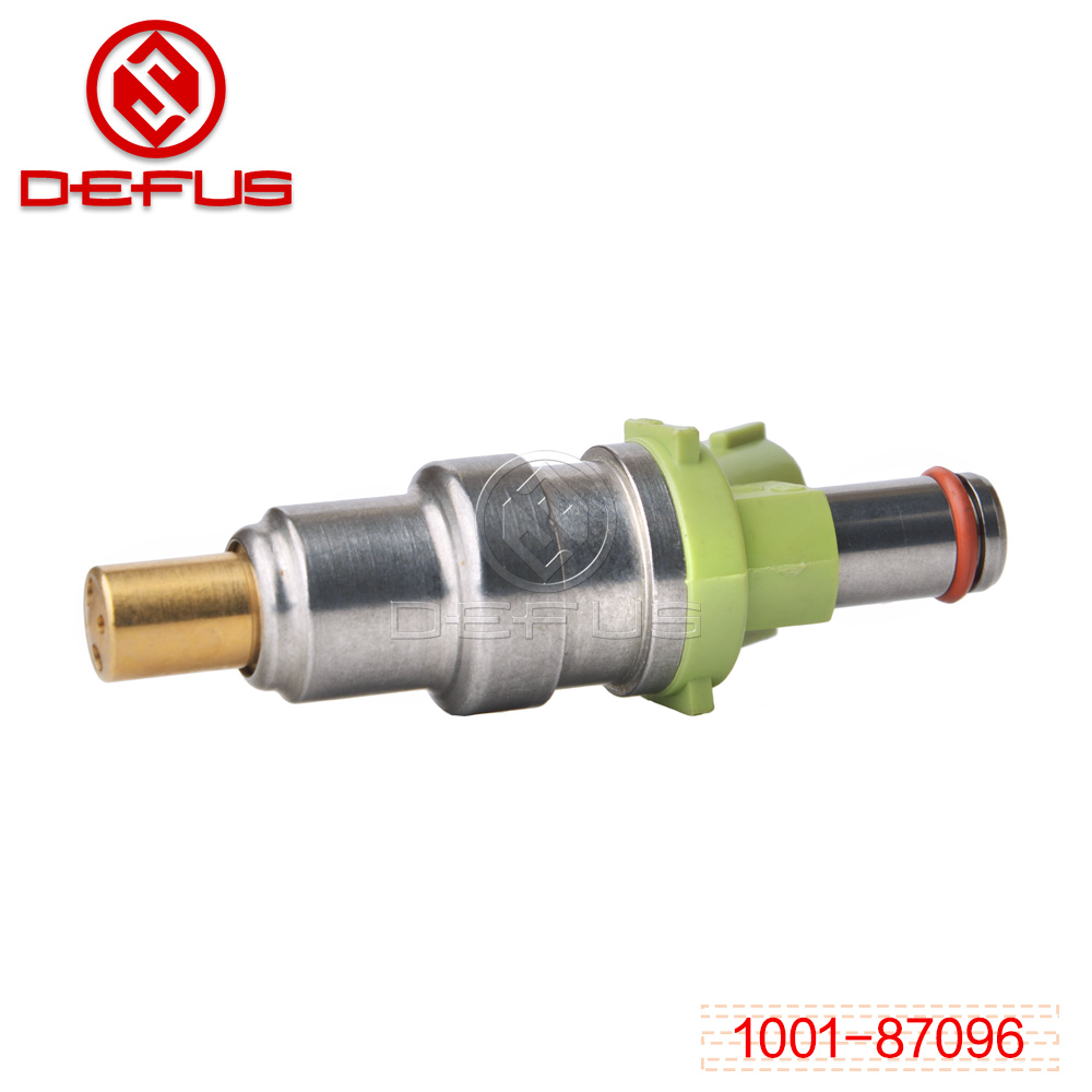 low Moq nissan fuel injector 16600jf00a factory for Nissan-4