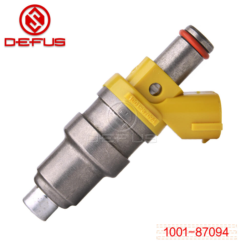 650CC Fuel Injector 1001-87094 For NISSAN Skyline TOYOTA Mark2 RB25D RB30E