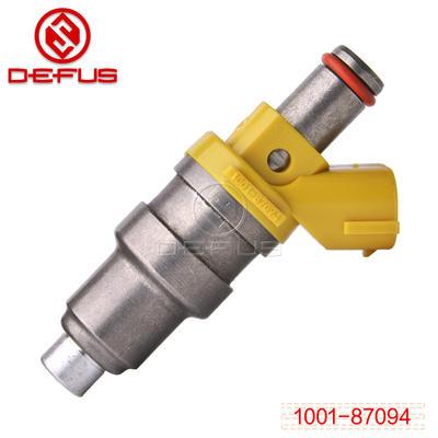 650CC Fuel Injector 1001-87094 For NISSAN Skyline TOYOTA Mark2 RB25D RB30E
