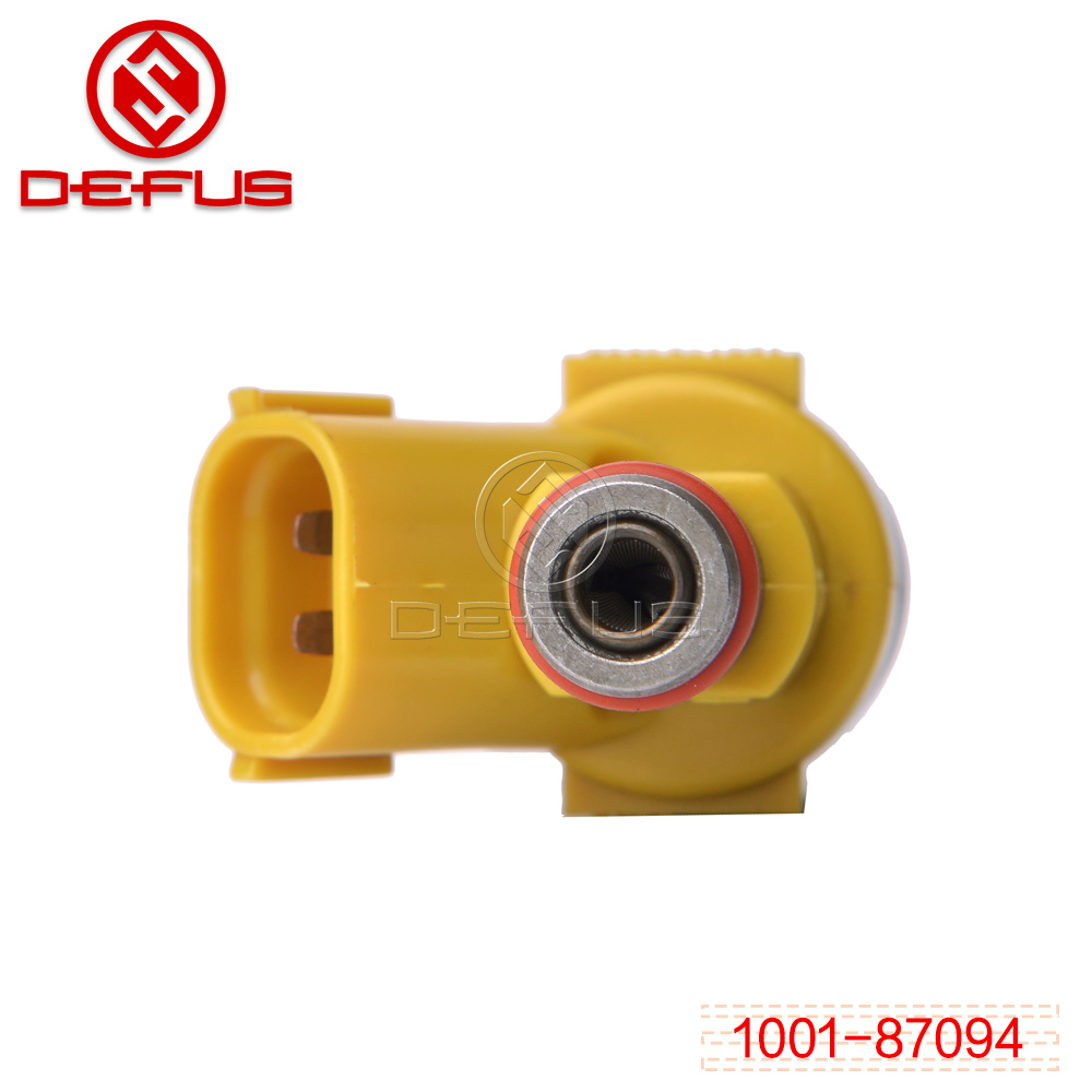DEFUS-Find Corolla Injectors 650cc Fuel Injector 1001-87094 For-1