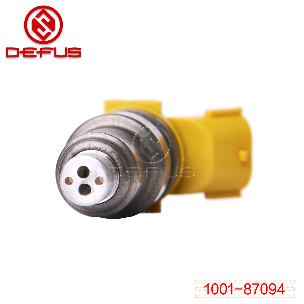DEFUS-Find Corolla Injectors 650cc Fuel Injector 1001-87094 For-2