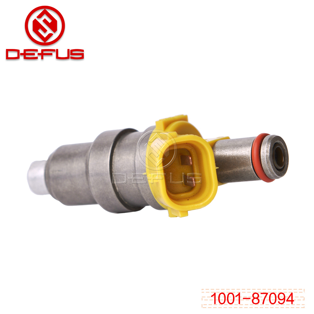 DEFUS-Find Corolla Injectors 650cc Fuel Injector 1001-87094 For-3