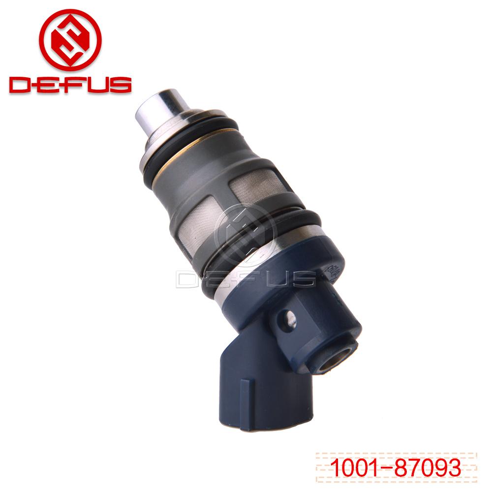 DEFUS Guangzhou 2009 toyota corolla fuel injectors 9297 aftermarket accessories-DEFUS-img-1