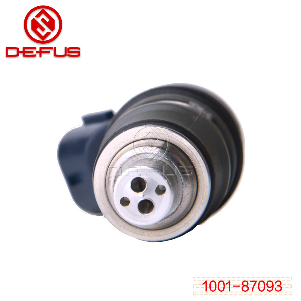 DEFUS Guangzhou 2009 toyota corolla fuel injectors 9297 aftermarket accessories