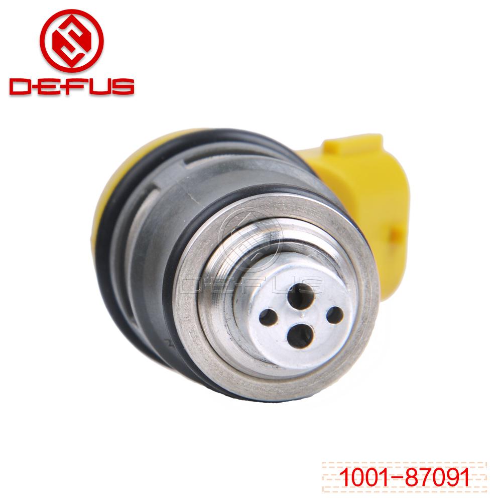 DEFUS-Professional Corolla Injectors 2002 Toyota Corolla Fuel Injectors-2