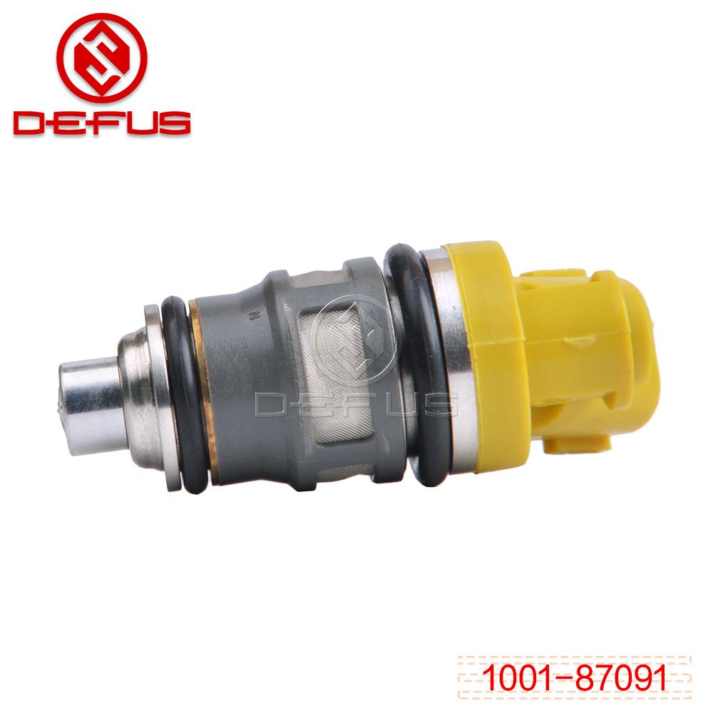 DEFUS-Professional Corolla Injectors 2002 Toyota Corolla Fuel Injectors-3