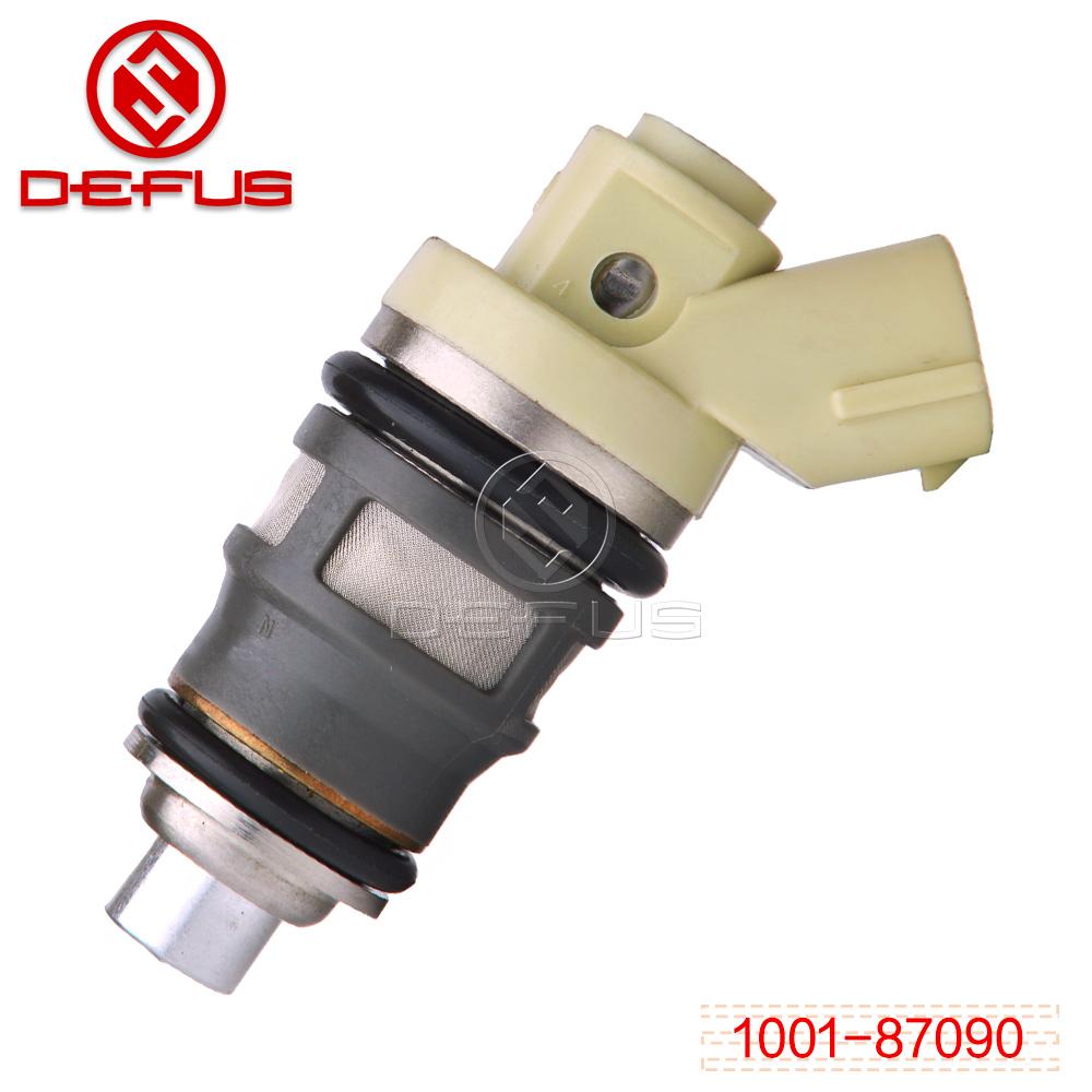DEFUS-Best Toyota Corolla Injectors 540cc Fuel Injectors 1001-87090