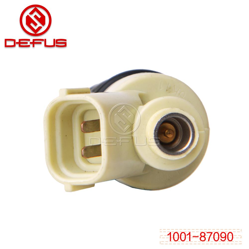 DEFUS-Best Toyota Corolla Injectors 540cc Fuel Injectors 1001-87090-1