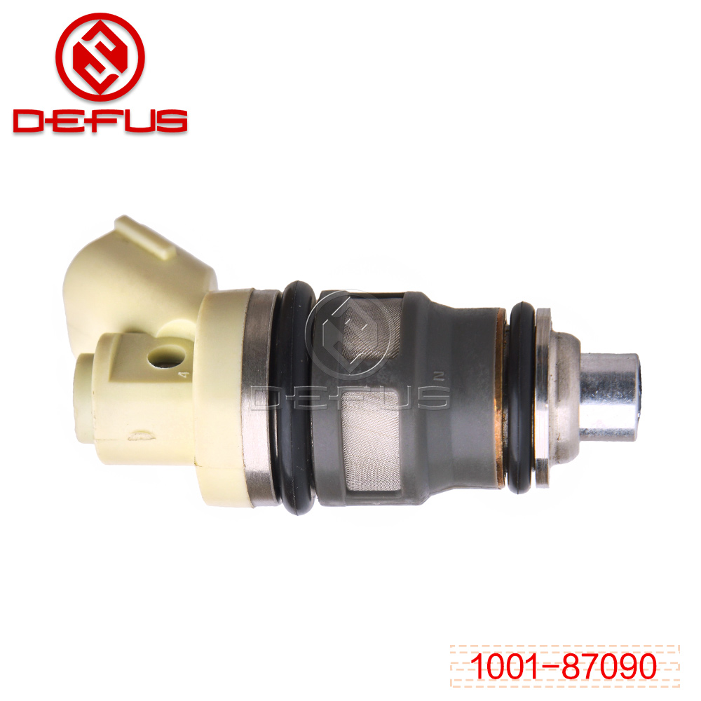 DEFUS stealth toyota corolla injectors producer for sale-4