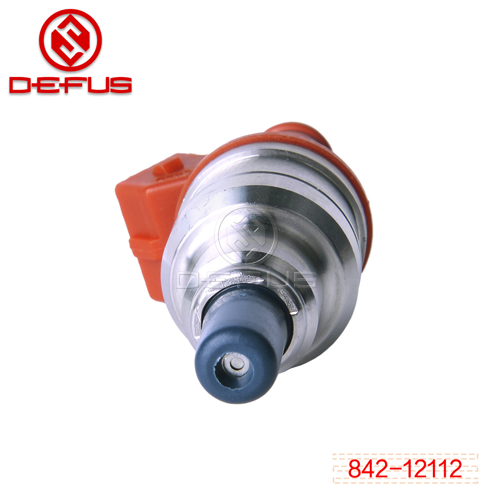 DEFUS-High-quality Customized Mazda Fuel Injectors | Fuel Injector 842-12112-1