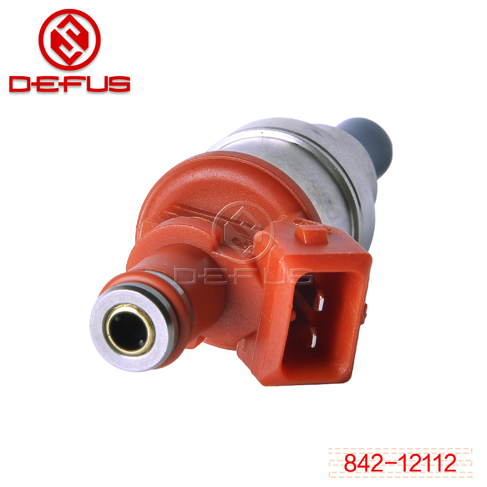 DEFUS-High-quality Customized Mazda Fuel Injectors | Fuel Injector 842-12112-2