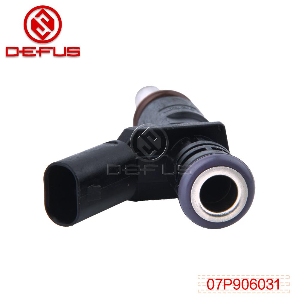 DEFUS-Professional Oem Fuel Injectors Cng Fuel Injectors Fast Fuel Injection-1