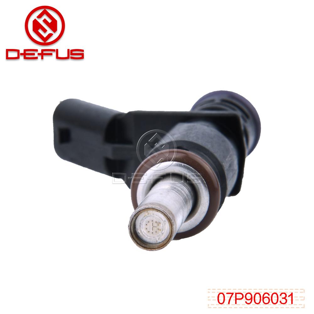 DEFUS-Professional Oem Fuel Injectors Cng Fuel Injectors Fast Fuel Injection-2