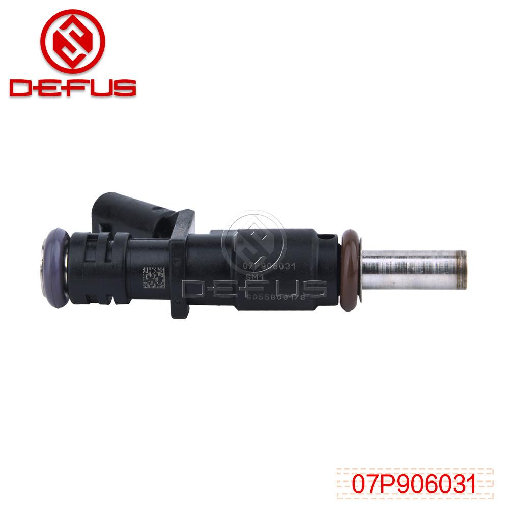 DEFUS-Professional Oem Fuel Injectors Cng Fuel Injectors Fast Fuel Injection-3