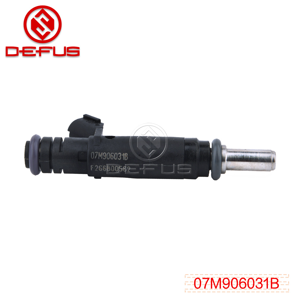 DEFUS cheap bosch fuel injectors factory for distribution-4