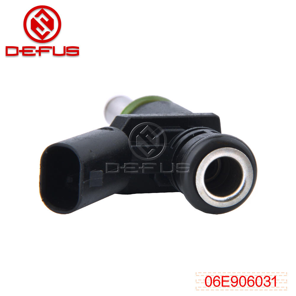 DEFUS reliable Audi car injector price parts for luxury car