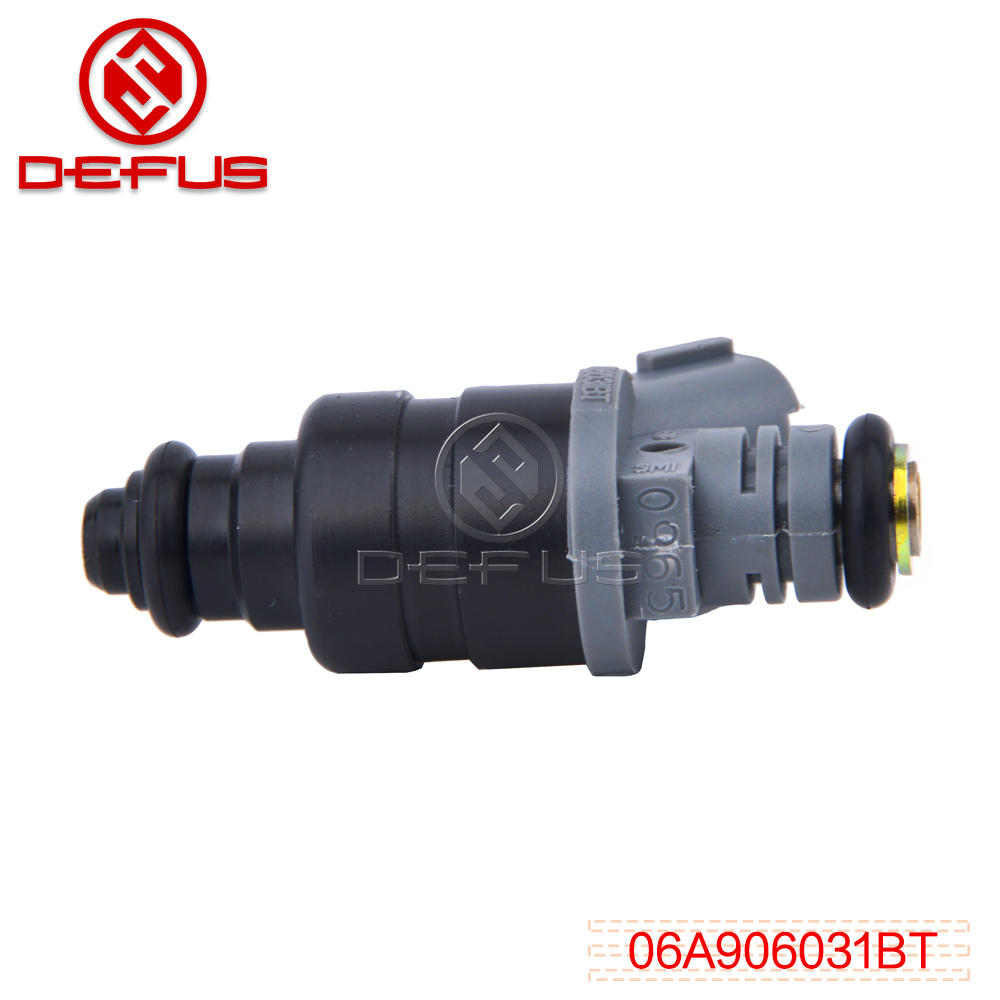 Fuel injector 06A906031BT For 2004-2016 VW Golf Caddy