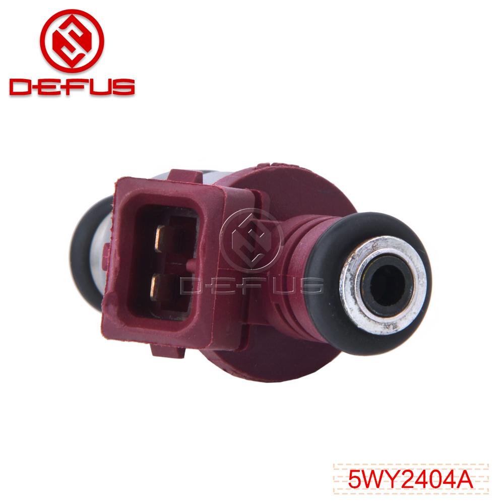 DEFUS-Manufacturer Of Lexus Fuel Injector Chrysler Fuel Injector Dodge-1