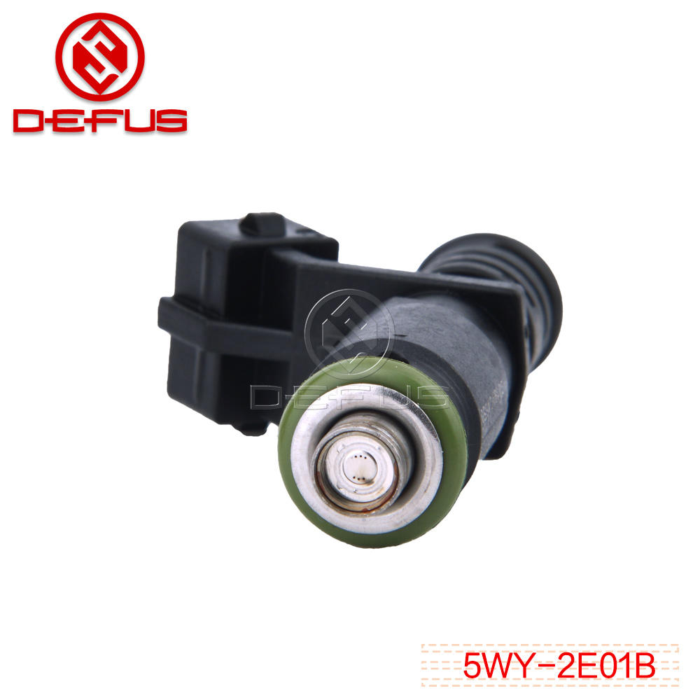 308 oem fuel injectors cng fuel injectors awarded supplier for wholesale DEFUS