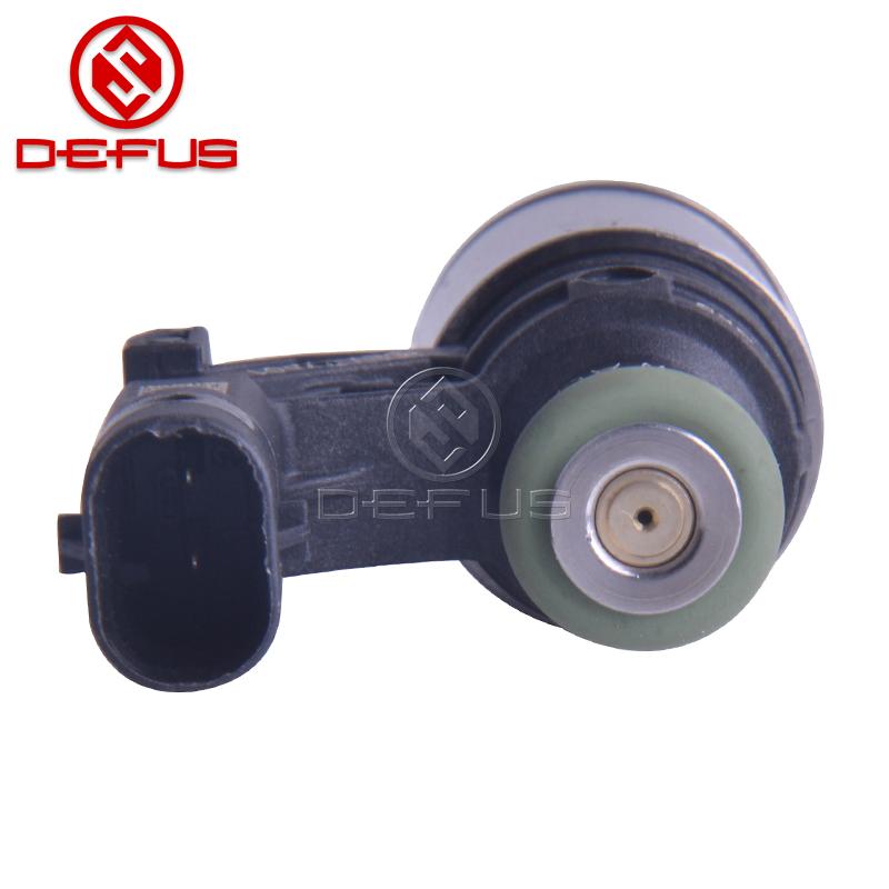 DEFUS-Audi New Fuel Injectors Fuel Injectors 04e906036q For 1,2 1,4-2