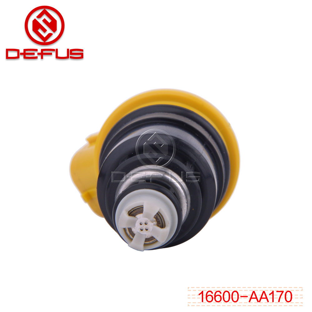 DEFUS-Astra Injectors Manufacture | 1200cc 16600-aa170 Yellow Fuel-3