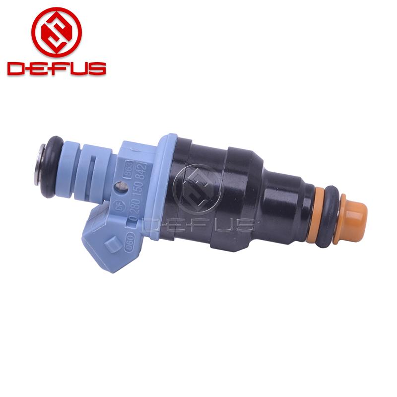 DEFUS-New Fuel Injectors, 1600cc Fuel Injector Fit Audi Chevy Ford 0280150842-1