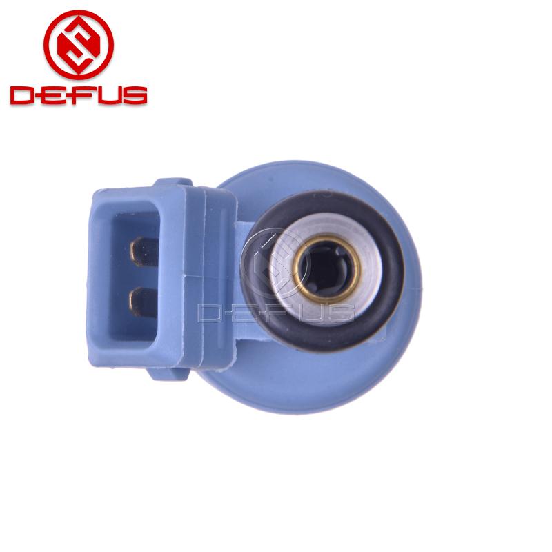 DEFUS-New Fuel Injectors, 1600cc Fuel Injector Fit Audi Chevy Ford 0280150842-2