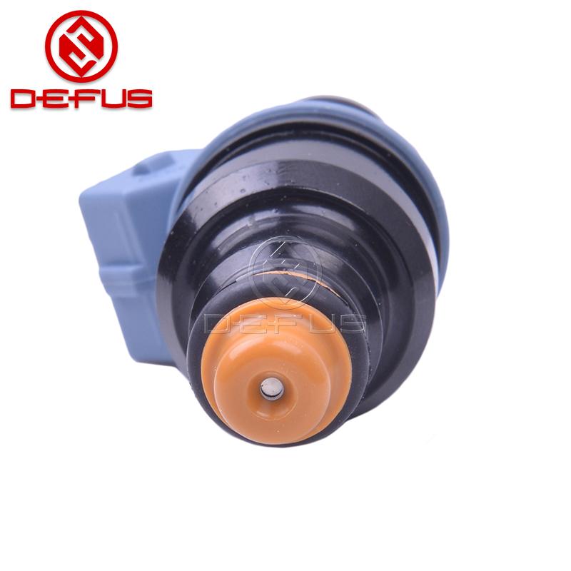 DEFUS-New Fuel Injectors, 1600cc Fuel Injector Fit Audi Chevy Ford 0280150842-3