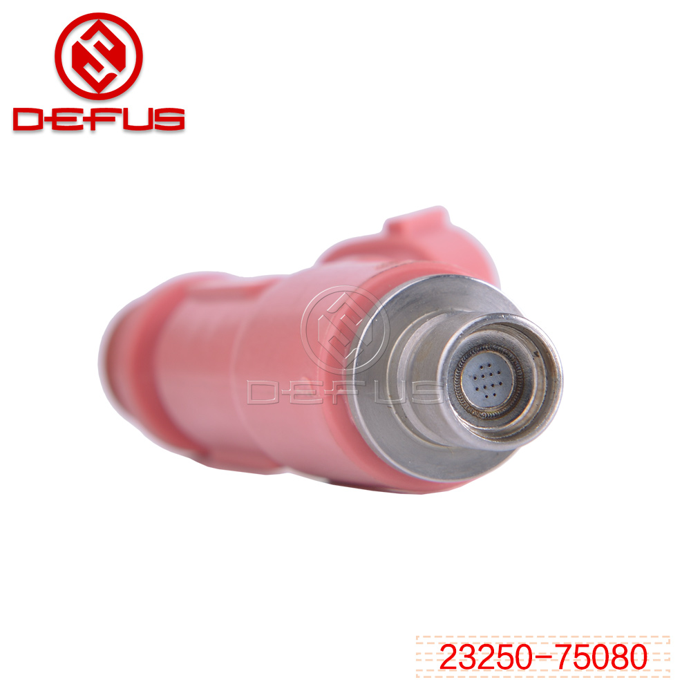 DEFUS-Find 4runner Fuel Injector 2003 Toyota Corolla Fuel Injector From-3