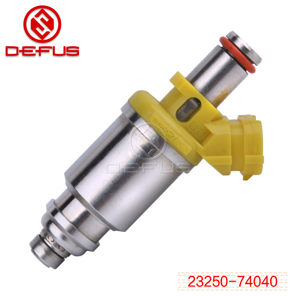 DEFUS-Find Toyota Fuel Injectors 1999 Toyota 4runner Fuel Injector From