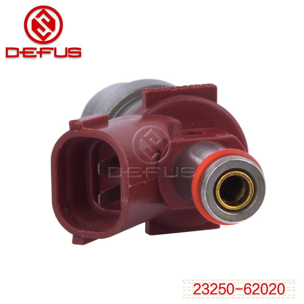 DEFUS-Find Corolla Fuel Injector 23250-62020 Fuel Injectors Nozzle-1