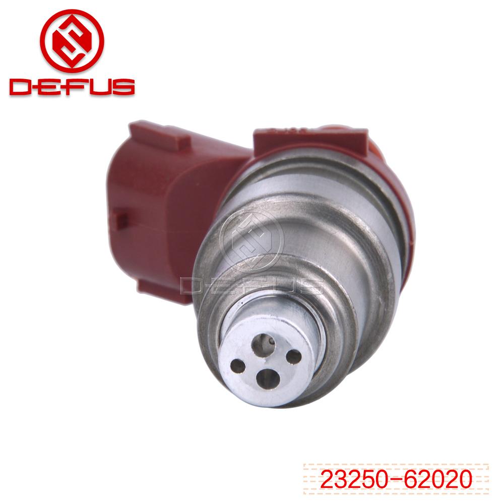 DEFUS-Find Corolla Fuel Injector 23250-62020 Fuel Injectors Nozzle-2