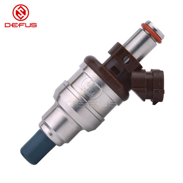 DEFUS-Corolla Fuel Injector   Fuel Injector 23250-65020 For Toyota 4