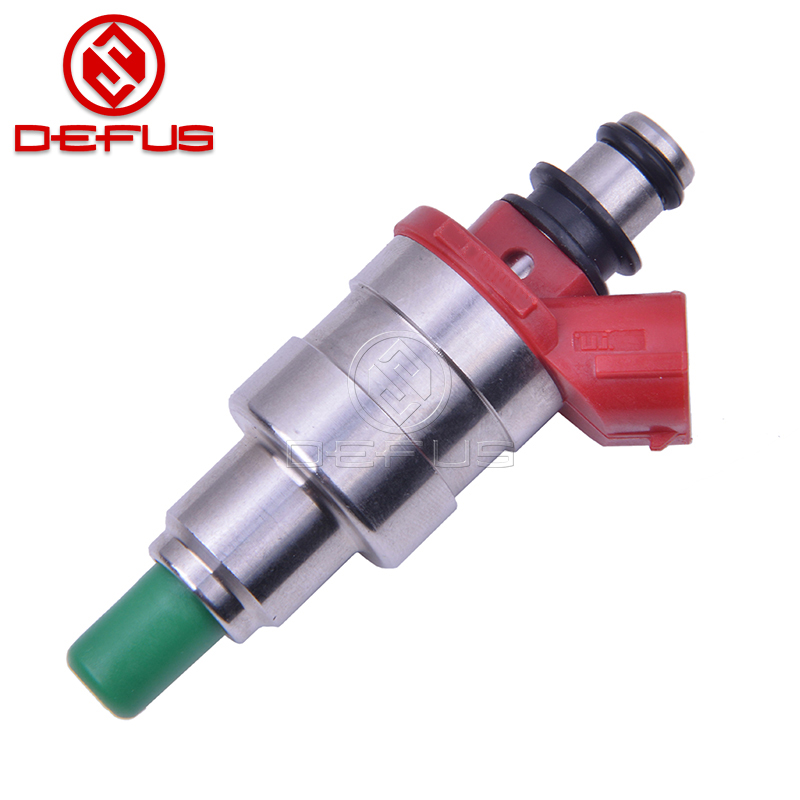 DEFUS-High-quality Fuel Injectors For 2012 Mazda | Fuel Injector For Mazda B2600 Mpv 2